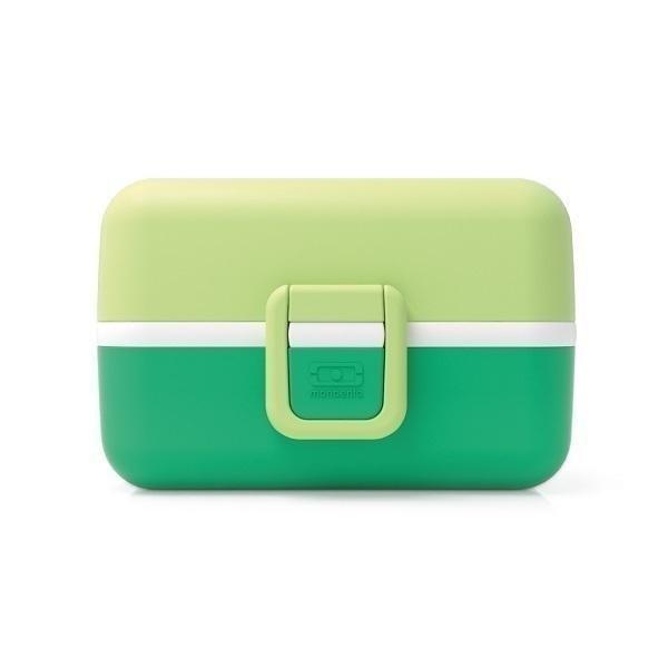 Monbento - Boîte bento enfant MB Tresor 80cl Apple