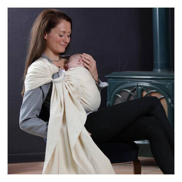 My sling jersey Ecru   Néobulle   Acheter sur Greenweez.com 991436a2333