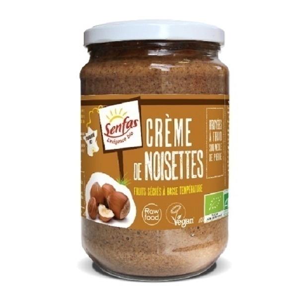 Senfas - Crème de noisettes 700g