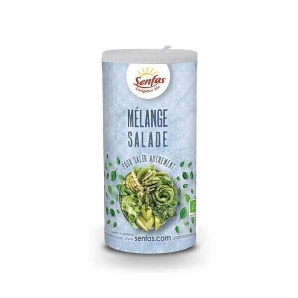 Senfas - Mélange salade saupoudreur 150g