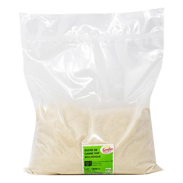 Senfas - Sucre de canne 5kg