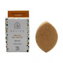 Belice - Shampoing solide Délice de fruits - cheveux gras 85g