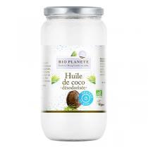 Bio Planète - Huile de coco désodorisée 950ml
