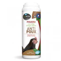 Biovetol - Poudre anti-poux basse-cour 250g