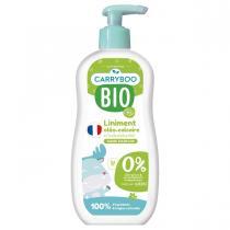 Carryboo - Liniment Oléo-Calcaire (450ml) Sans Parfum et BIO