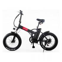 """E-Road - Vélo électrique pliable Mini Fat bike V2 20"""" 10Ah"""