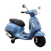 E-Road - Vespa - Scooter 12 volts - Dès 3 ans