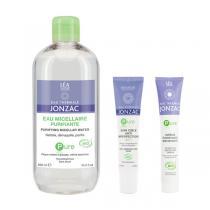Eau Thermale Jonzac - Routine Pure peaux mixtes à grasse