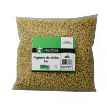 Fructivia - Pignons de cèdre 1kg