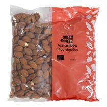 Greenweez - Amandes décortiquées bio 500g