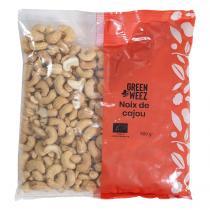 Greenweez - Noix de cajou bio 500g