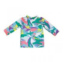 Hamac - T-shirt anti-UV Arcachon - 12 mois