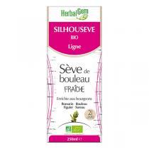 HerbalGem - Silhousève bio x 250mL