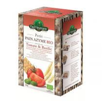 Paul Heumann - Pain azyme à la tomate et au basilic 100g