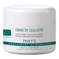 Phyt's - Objectif cellulite 80 gélules