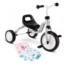 Puky - Tricycle Fitsch gris - Dès 18 mois