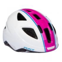 Puky - Casque PH8 Blanc - M 51 à 56 cm
