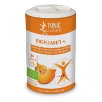 Tonic Nature - Prostabio + - 80 capsules