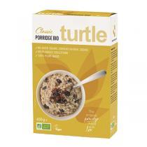 Turtle - Porridge Avoine Classic 450gr