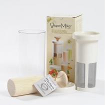 Vegan Milker by ChufaMix® - Pressoir pour boissons végétales Premium