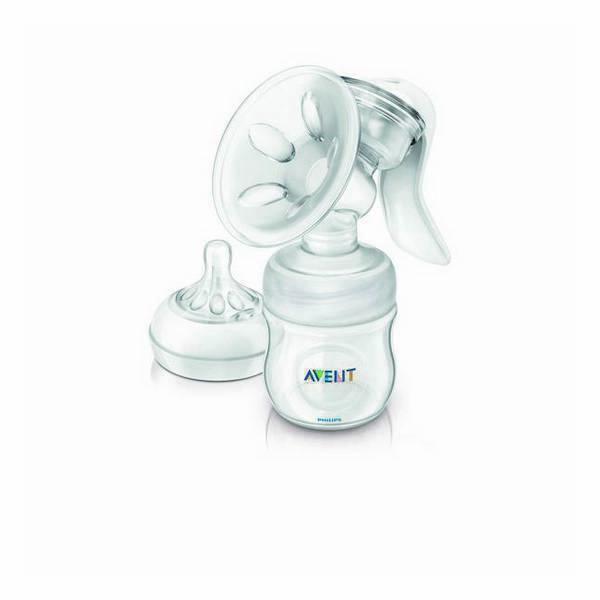 Avent - Kit Tire-lait Natural