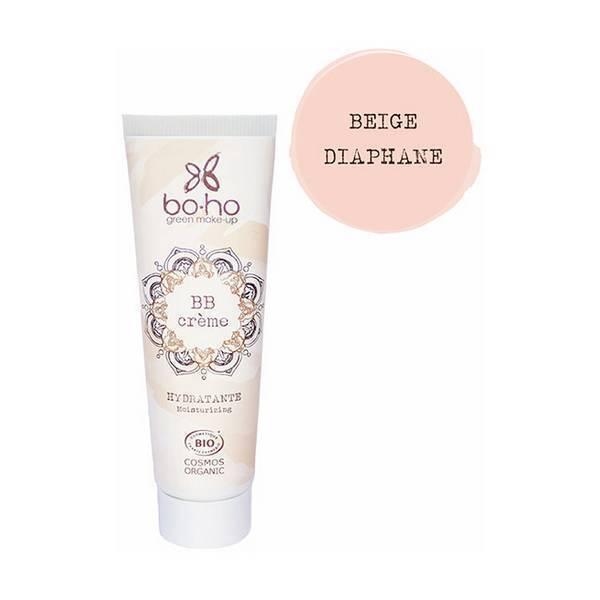 Boho Green - BB crème 01 beige diaphane 30ml