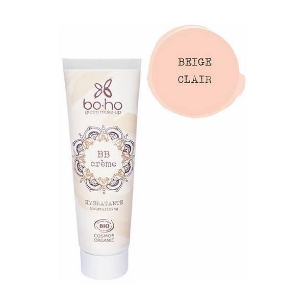 Boho Green - BB crème 02 beige clair 30ml