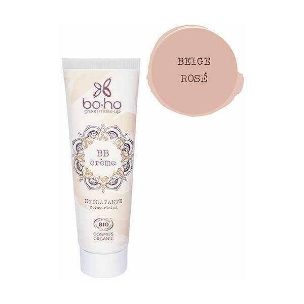 Boho Green - BB crème 03 beige rosé 30ml