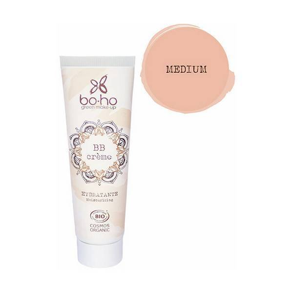 Boho Green - BB crème 04 medium 30ml