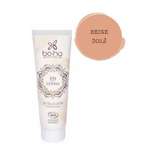 Boho Green - BB crème 05 beige doré 30ml