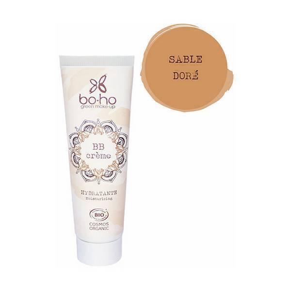 Boho Green - BB crème 06 sable doré 30ml