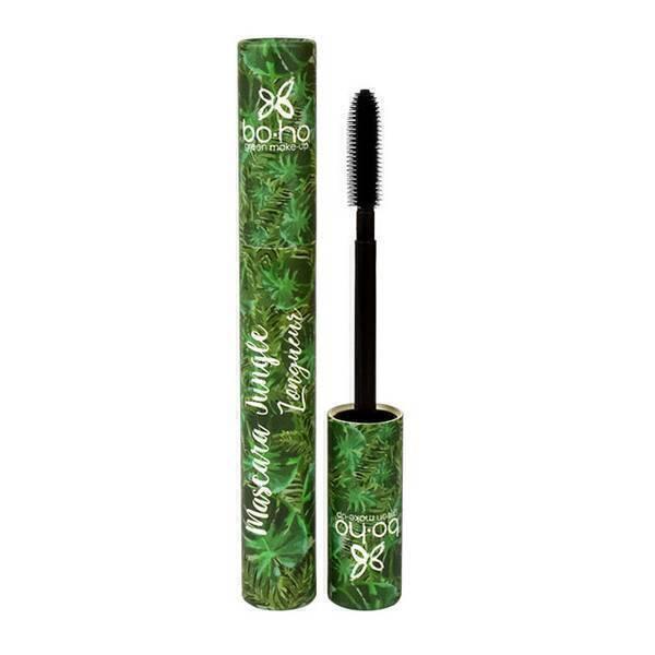 Boho Green - Mascara jungle volume 01 noir 8ml