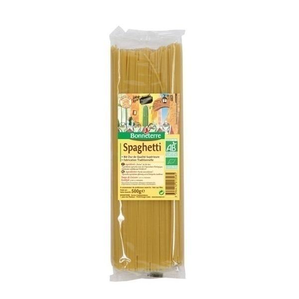 Bonneterre - Spaghetti 500g