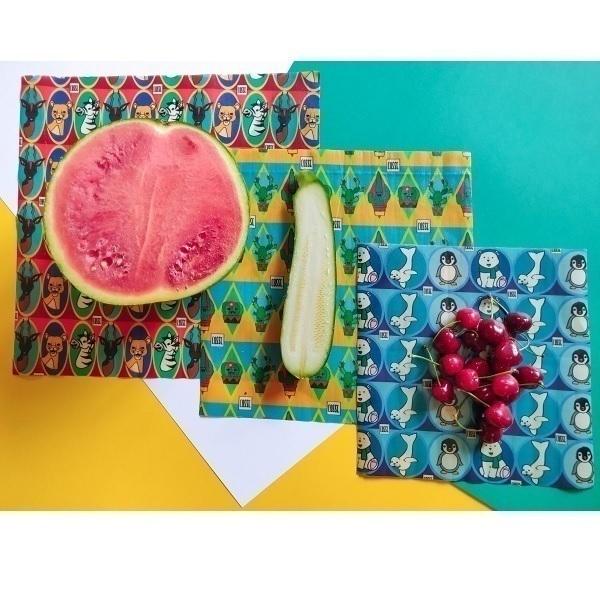 Lot de 2 Panier à Pain Panier De Stockage Fruits Cuisine Cadeau Affichage Rolls fruit NEUF
