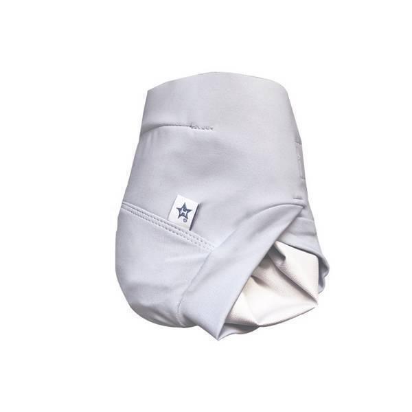 Hamac - Couche lavable - Hippo - Taille L