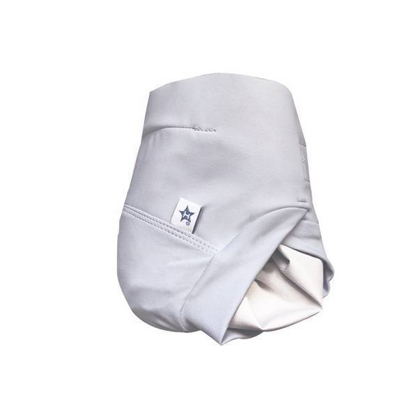 Hamac - Couche lavable - Hippo - Taille S