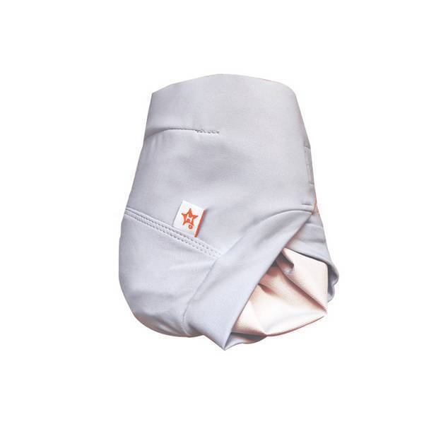 Hamac - Culotte lavable T.MAC - Hippo - Taille L