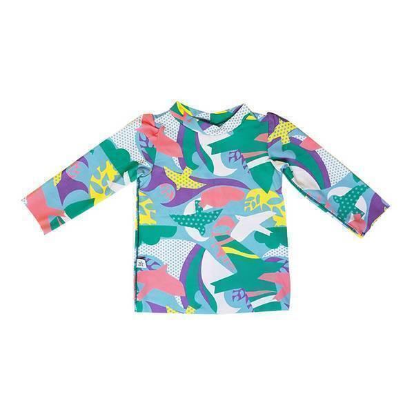 Hamac - T-shirt anti-UV Arcachon - 3 ans