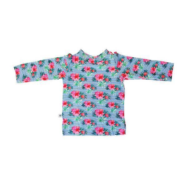 Hamac - T-shirt anti-UV Pimprenelle - 2 ans