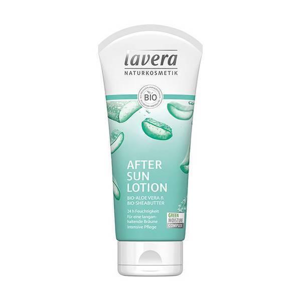 Lavera - Lotion après soleil 200ml