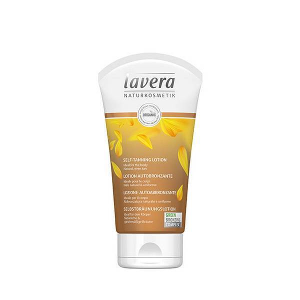 Lavera - Lotion autobronzante 150ml