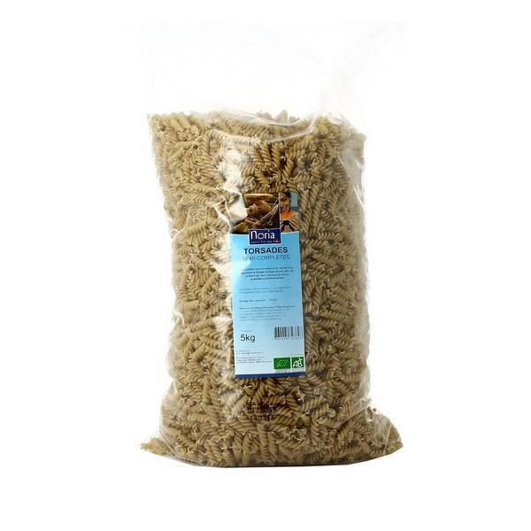 Noria - Torsades semi-complètes sac 5kg