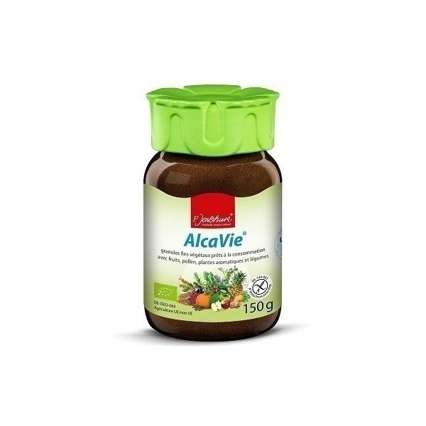 P. Jentschura - Aliment végétal Alcavie 150g