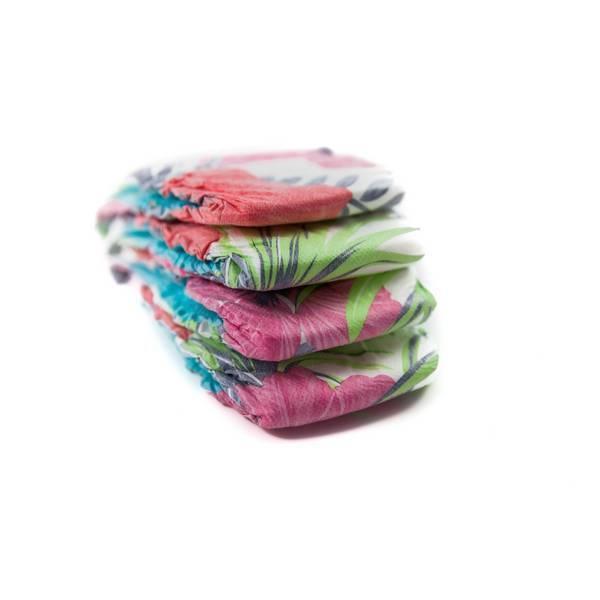 Poupi'z - Pack Instant Flower 12 couches - T4 De 6 à 18kg