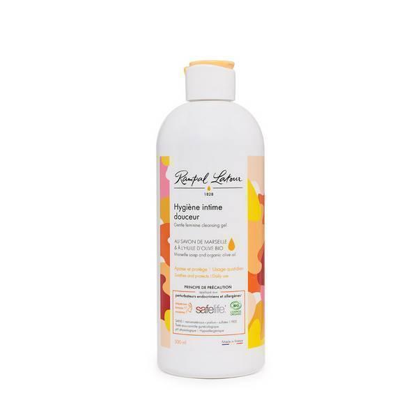 Rampal Latour - Gel hygiène intime douceur 500ml
