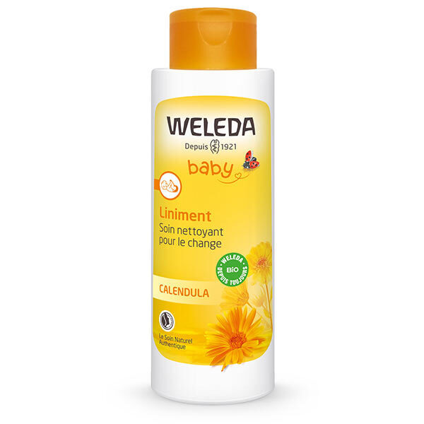 Weleda - Liniment calendula 400ml
