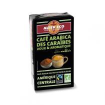 Alter éco - Café Blend Amérique Centrale BIO 250g