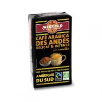 Alter Eco - Blend Organic Coffee Latin America