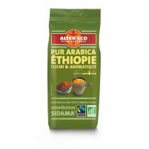 Alter éco - Café moka Awasa Ethiopie bio 250g