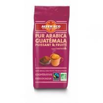 Alter éco - Café Pacaya Guatemala bio
